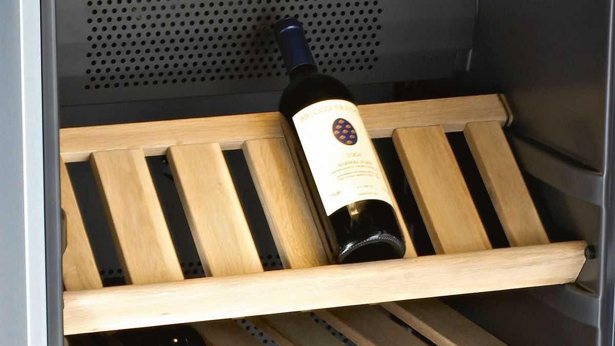 KSW38940 - Clayette Cave à vin de vieillissement - Bosch