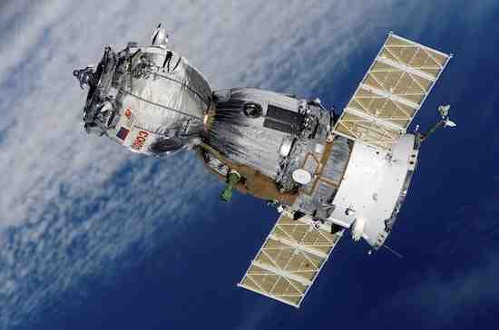 données satellite meteo