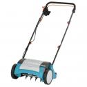 Scarificateur Electrique Gardena EVC 1000 32 cm 1000W. Simple et efficace